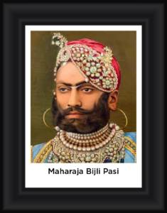 Maharaja Bijali Pasi
