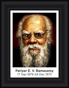 Periyar E. V. Ramasamy