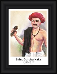 Sant Goroba kaka