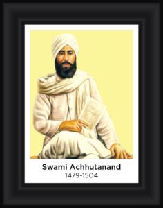 Swami Achhutanand