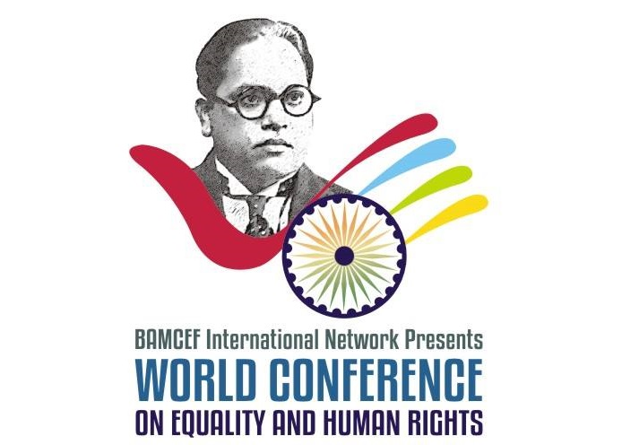 World Conference on the Castes in India…Sept., 2017.